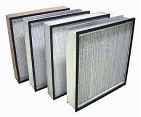 Picture for category HEPA Filter
