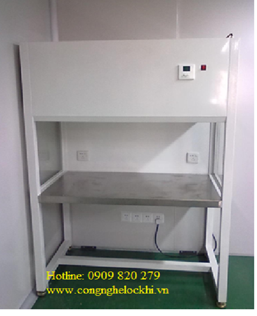Picture for category Clean Bench-Tủ an toàn sinh học