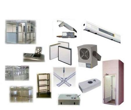 Hình ảnh nhóm sản phẩm Thiết bị phòng sạch
