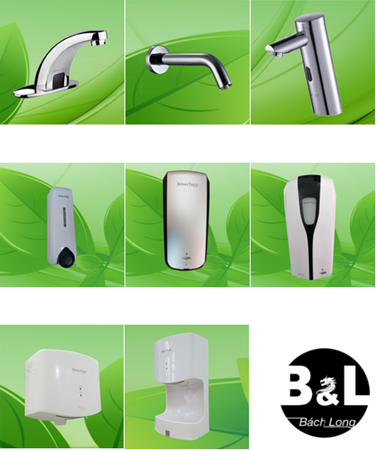 Picture for category Sanitary equipment for buffer rooms