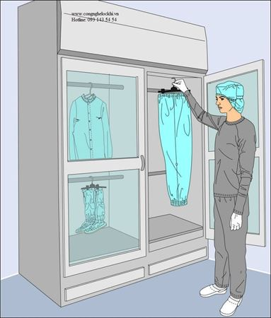 Picture for category UV Sterilizer Cabinet